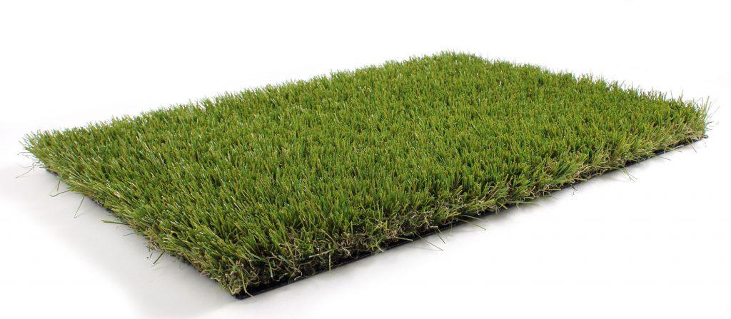 artificial grass sample
