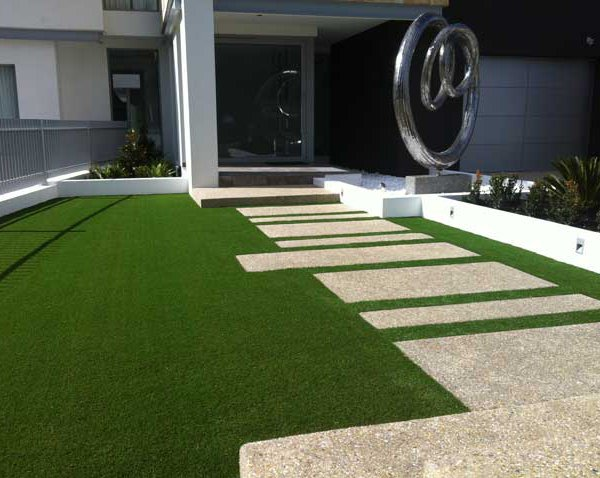 synthetic grass perth