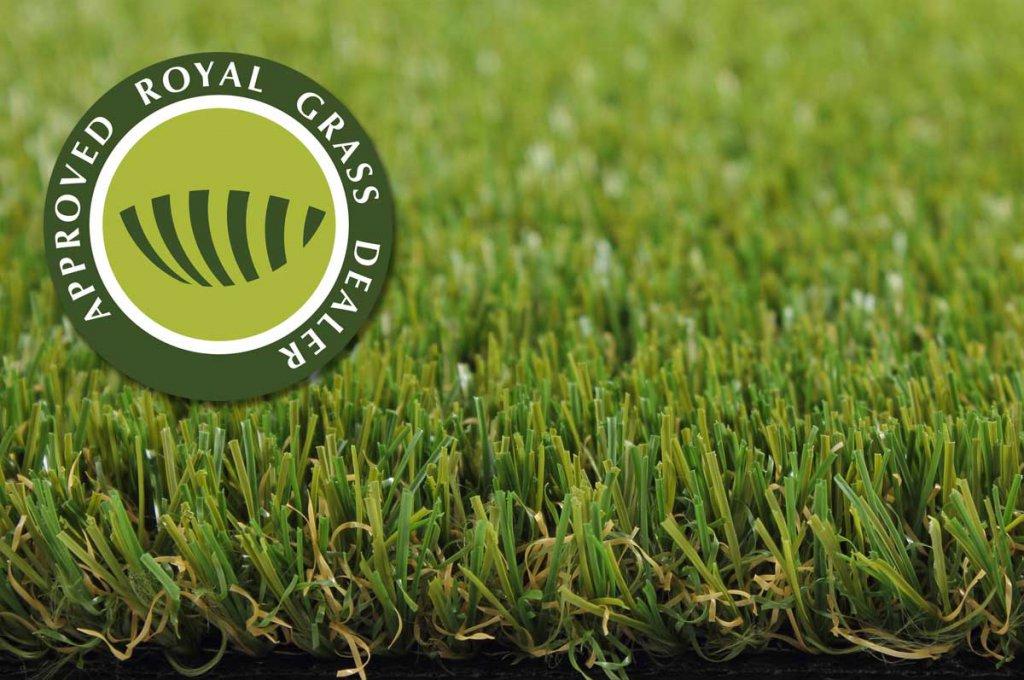 Authorised artificial grass dealer