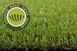 Authorised artificial grass dealer