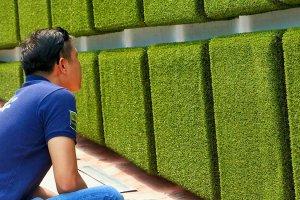 synthetic grass kuala lumpur