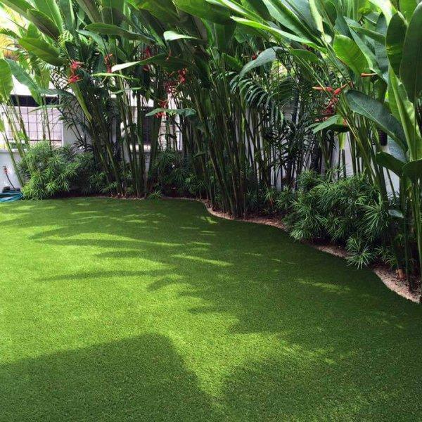 Artificial grass garden melbourne